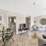 Chelsea Bridge Apartments Central London Luxury Accommodation Battersea Park Urban Stay 13