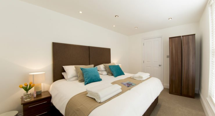 Finchley Serviced Apartments, North London – Corporate Accommodation Available Now! Book Cheap Corporate Apartments with Complimentary Parking |Urban Stay