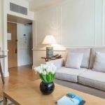 Knightsbridge Serviced Apartments - Basil Street Studio Apartments Available Now! Book Cheap Corporate Apartments in the heart of Central London |Urban Stay