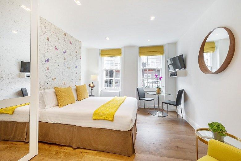 Serviced-Accommodation-Marylebone---Luxury-short-let-apartments-Central-London---London-hotel-alternative