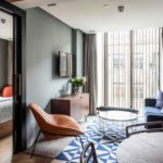 South Bank Corporate Apartments, London - Native Bankside Apartments Available Now! Book Corporate Serviced Apartments in Central London! Free W-fi & Gym