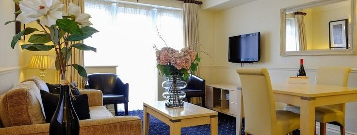 Serviced Accommodation South Kensington, London, UK - The Collingham Serviced Apartments available now! Book Cheap Short Let Apartments with Free Wifi