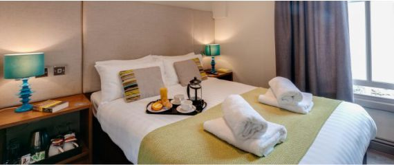 London-Serviced-Apartments-with-Free-Welcome-Basket