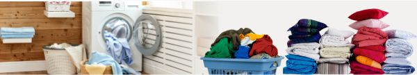 Our Corporate Serviced Apartments London Provide DIY LAUNDRY