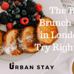 Best Brunch Spots in London ! Centrally located restaurants for your boozy brunch weekend. Affordable prices, highly rated and An extensive menu!