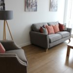 Berkshire Short Let Accommodation Bracknell available NOW! Countryside views in a Central Location. Full Sky Package & Wifi & Weekly Housekeeping