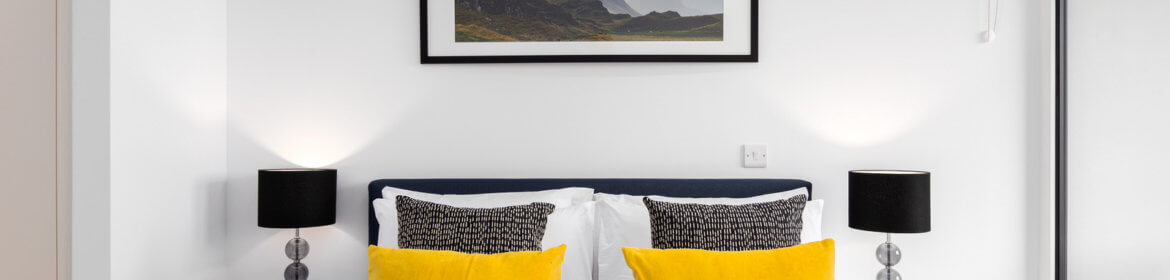 Modern Elephant and Castle Apartments available now for Short Lets! - Book South London Corporate Accommodation near Waterloo & Southbank at Low Cost Today