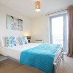 Furnished Apartments Bracknell offers affordable & stylish accommodation with Free Wi-Fi, Modern amenities & spacious living area in the heart of Berkshire!