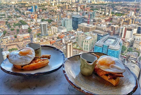 Best Brunch London Locations ! Centrally located restaurants for your boozy brunch weekend. Affordable prices, highly rated and an extensive menu!