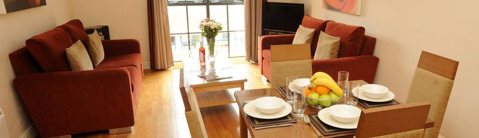 Bristol Aparthotel South West England | Serviced Apartments UK | Cheap Short Lets | Urban Stay