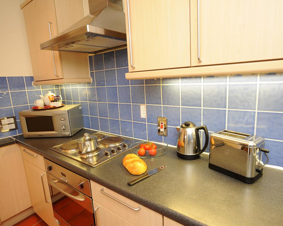Bristol Aparthotel - St Thomas Place Serviced Apartments ...