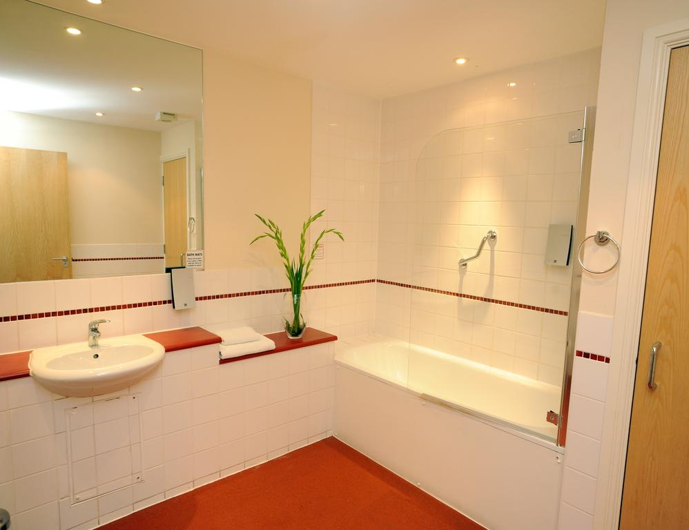 Bristol Aparthotel - St Thomas Place Serviced Apartments ...
