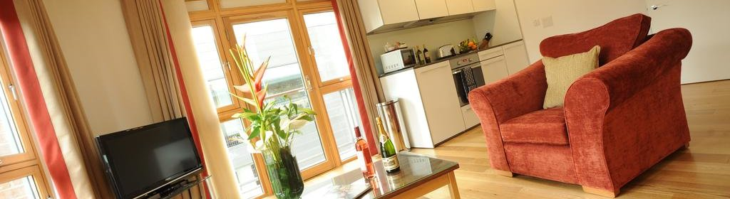 Bristol Serviced Accommodation - Cabot Circus Serviced Apartments UK - Corporate Short Lets | Urban Stay