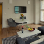 Corporate Accommodation Glasgow - Short Let Serviced Apartments in central Glasgow Scotland - Urban Stay 2