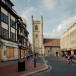 Reading Aparthotel Berkshire - Minster Court Serviced Apartments Central Reading UK - Urban Stay