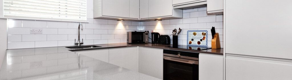 Corporate Accommodation West Kensington, London - West Kensington Serviced Apartments available NOW! Free WiFi and TV with Freeview channels I Urban Stay