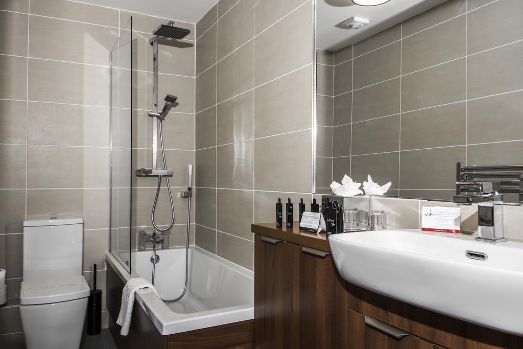 Edinburgh Serviced Apartments, UK - The Knight Residence I ...