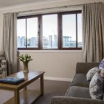 Edinburgh Serviced Apartments, UK - The Knight Residence | Corporate Accommodation Edinburgh | All Bills incl - Lift - On-site Parking - BOOK NOW