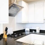 Book West End Corporate Accommodation - A short walk away from Little Venice Canal. Easy transport access, spacious living quarters & Weekly housekeeping!