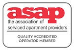ASAP Quality Accredited Serviced Apartments London by Urban Stay
