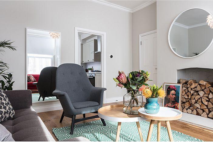 Balham-Aparthotel-Byrne-Garden--Wandsworth-district-in-London-Urban-Stay-2