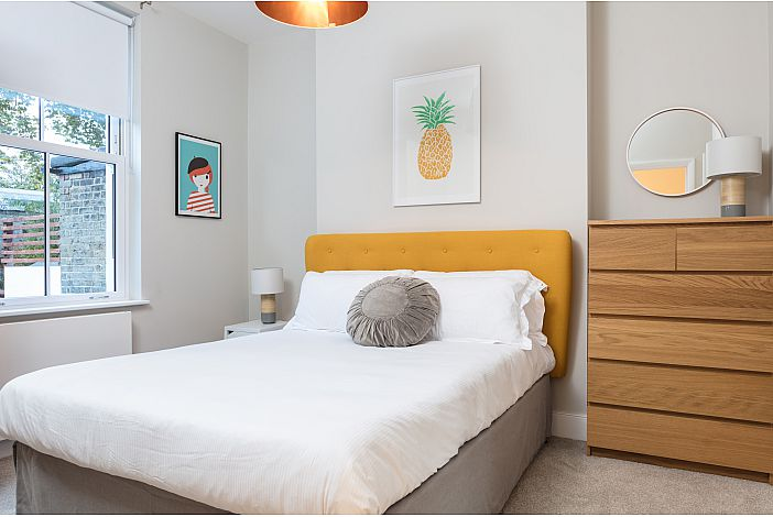 Balham Aparthotel-Byrne Garden -Wandsworth district in London-Urban Stay 4
