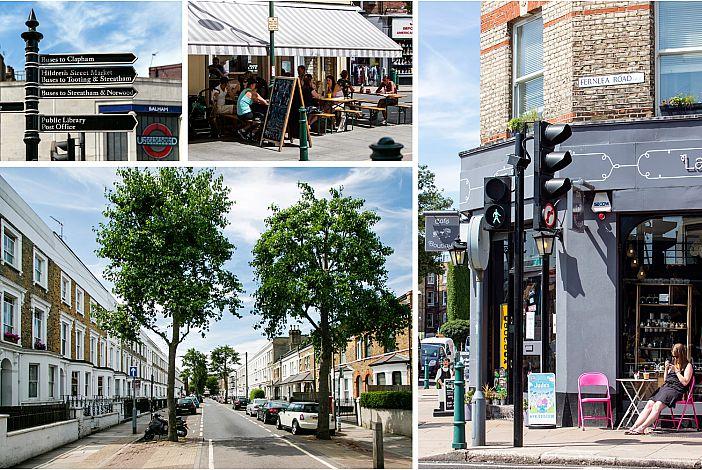 Balham-Aparthotel-Byrne-Garden--Wandsworth-district-in-London-Urban-Stay-8