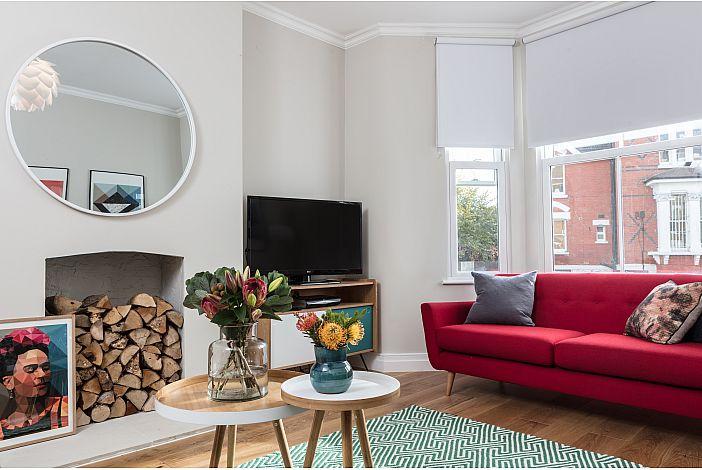 Balham-Aparthotel-Byrne-Garden--Wandsworth-district-in-London-Urban-Stay
