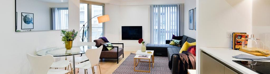 Balham Apartments - Clapham South 1 Apartment- close to central london -Urban stay 1