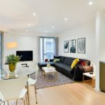 Balham Apartments - Clapham South Apartment- close to central london -Urban stay