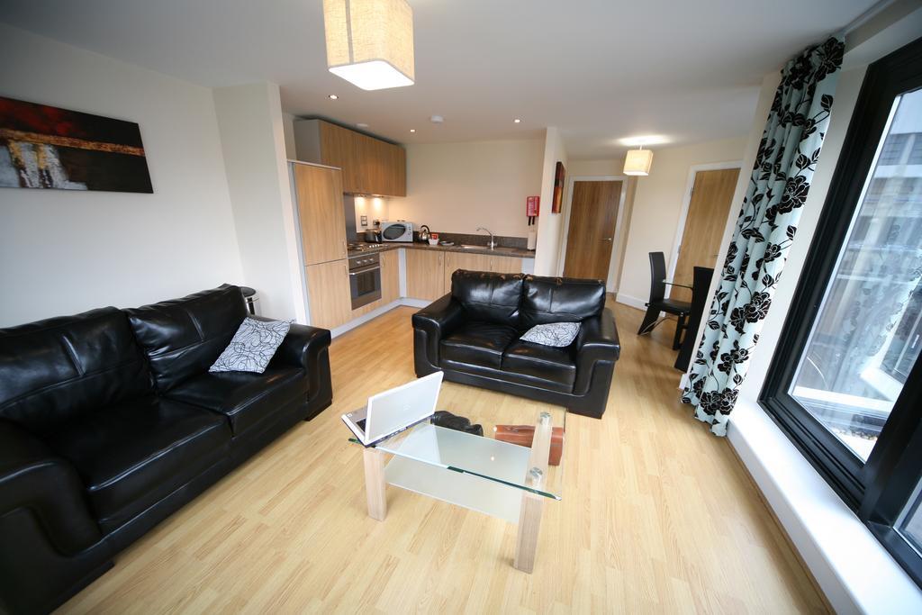 Birmingham Serviced Apartments Near Birmingham City Centre Urban