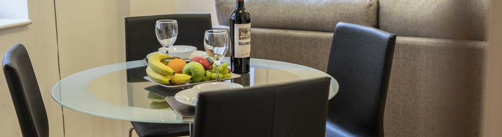 Bristol Apartment-Self-catering accommodation in Bristol - Urban stay 2