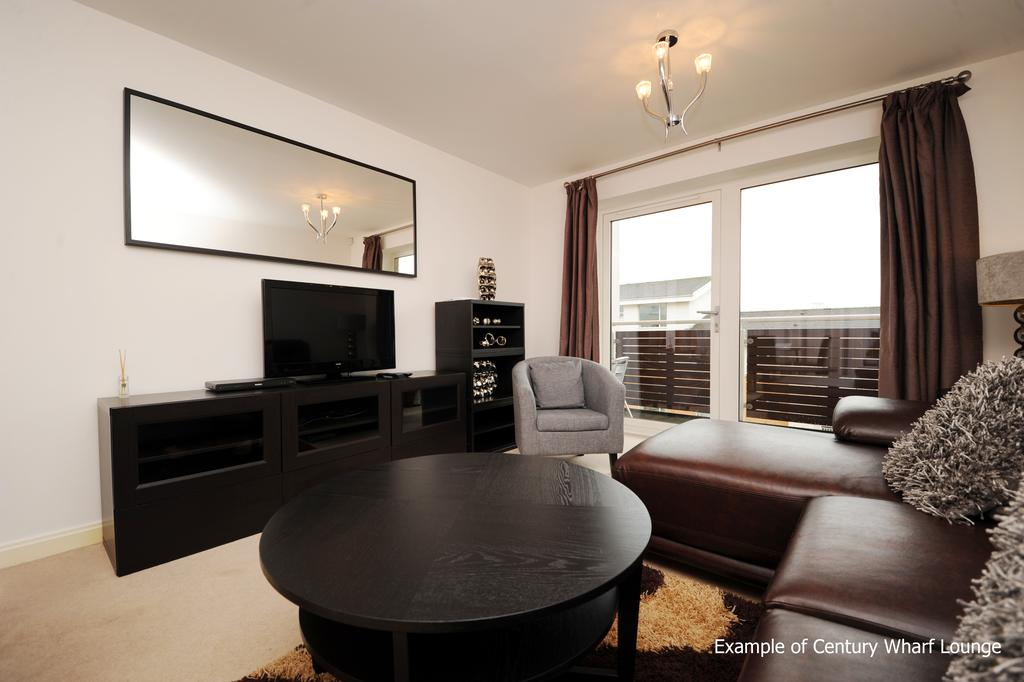 City-Centre-Serviced-Apartments-Cardiff---Corporate-Short-Let-Accommodation-Cardiff-with-Pool,-Gym,-Sauna,-Parking,-Lift-&-Balcony-|-Urban-Stay