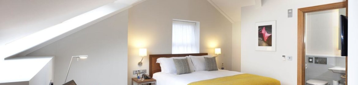 Dublin Serviced Accommodation - Ballsbridge Serviced Apartments Ireland - Cheap Corporate Accommodation with Parking, Reception & Wifi | Urban Stay