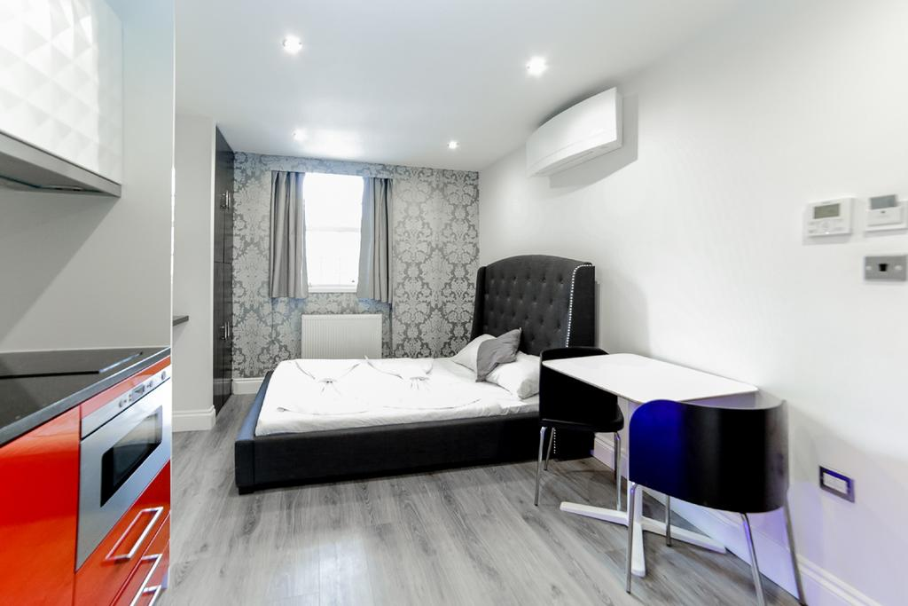 Bayswater Accommodation Central London - Imperial Suites ...