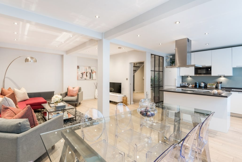 Kensington-Accommodation-Hyde-Park--Apartments-in-Chelsea---Urban-stay-6