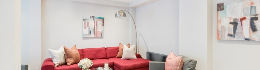 Kensington Accommodation Hyde Park- Apartments in Chelsea - Urban stay 7