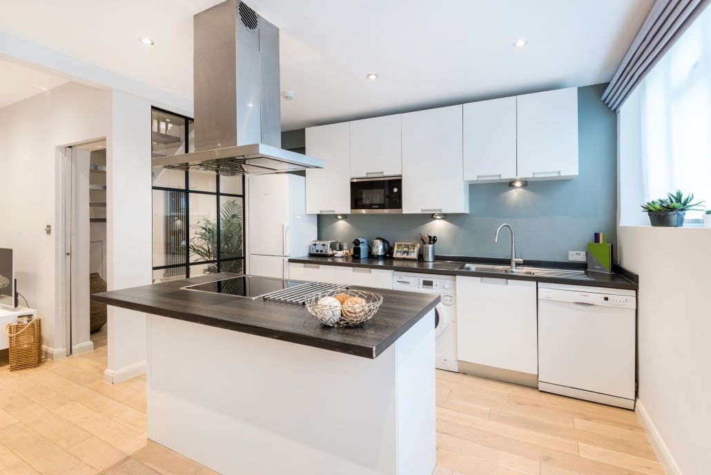 Kensington-Accommodation-Hyde-Park--Apartments-in-Chelsea---Urban-stay-8