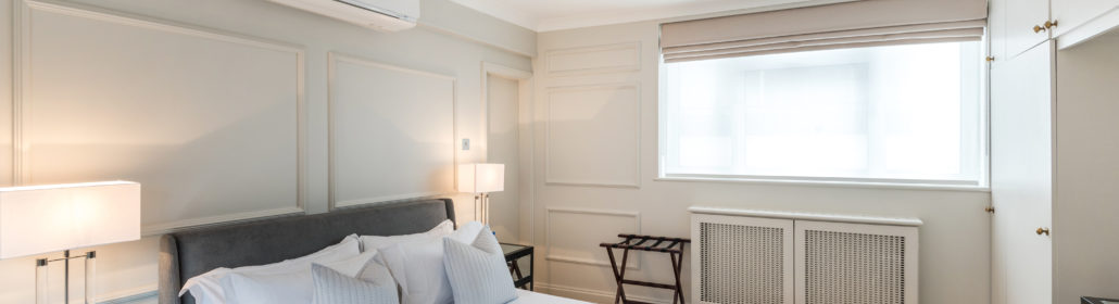Kensington Gardens Apartments - The Royal Albert Memorial Apartment -Urban stay