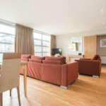 Nottingham Aparthotel - Midland Serviced Apartments UK - Cheap Short Let Accommodation in Nottingham with 24h Reception, Wifi, Lift Access, Parking | Urban Stay