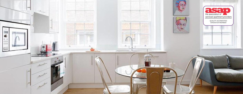Serviced Apartments London - Corporate Accommodation UK ...
