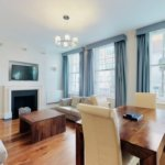 Serviced Accommodation Bloomsbury - Corporate Serviced Apartments Central London near Russel Square, Holborn, UCL & Oxford Street | Urban Stay