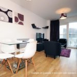 Serviced Accommodation Cardiff Wales - Quayside Bay Apartments - Near Millennium Centre, Mermaid Quay & National Opera | Urban Stay