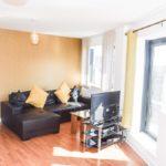Serviced Apartments in Birmingham- Comfort Zone Apartments near Birmingham City Centre - Urban Stay 3