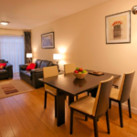 Book Now Dublin Corporate Accommodation - Alexandra Walk Apartments IShort let apartments in the capital of Ireland I Free Wi-Fi I All bills included