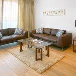 Self Catering Accommodation Dublin - Spencer Dock Serviced ApartmentsI Weekly Maid Service Available I TV, CD & Stereo I Lift + Free WiFi I Free Parking