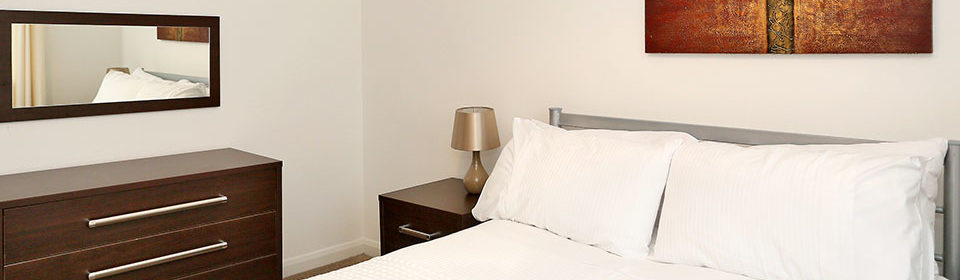 Aberdeen Cheap Apartments - Mackie Place Apartments Near Cairngorms National Park - Urban Stay 7