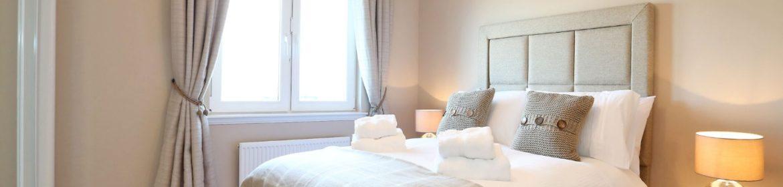 Aberdeen Luxury Accommodation - Bothwell Road Apartments Near Beach Leisure Centre - Urban Stay 1