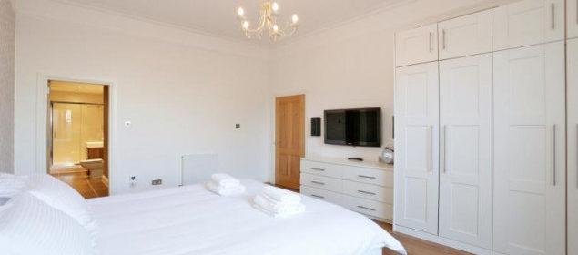Aberdeen Luxury Apartments - Golden Square Apartments Near Aberdeen Maritime Museum - Urban Stay 5