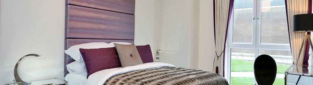 Aberdeen Self-catering Accommodation - Burnside Road Apartments Near University of Aberdeen - Urban Stay 3